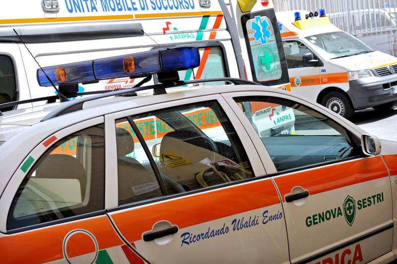 0e664365b389 Fornitura Elettromedicali MCS Medical Care Systems Genova (16) - MCS