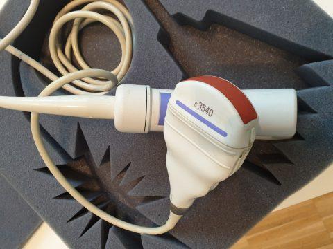 Sonda Philips Convex C3540